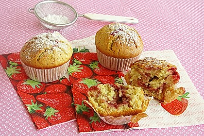 Marmelade - Muffins 2