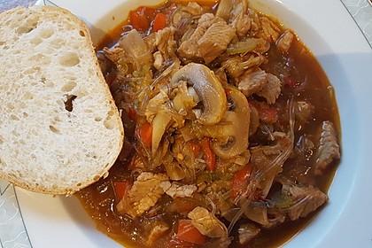 Bihun - Suppe 1