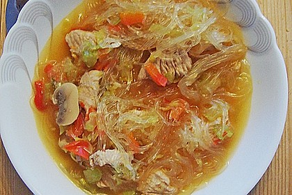 Bihun - Suppe 12