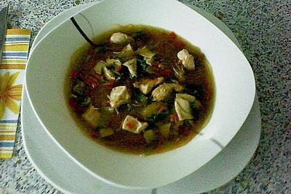 Bihun - Suppe 38