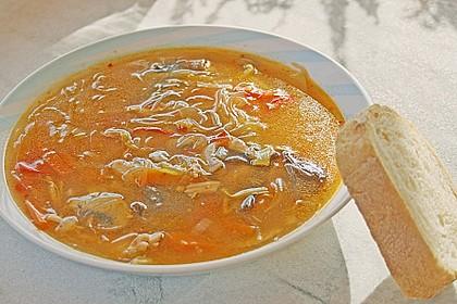 Bihun - Suppe 5