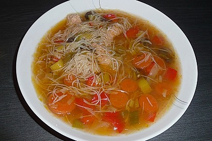 Bihun - Suppe 19