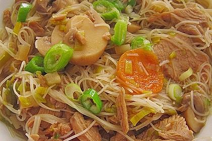 Bihun - Suppe 20