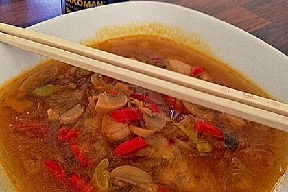 Bihun - Suppe 14