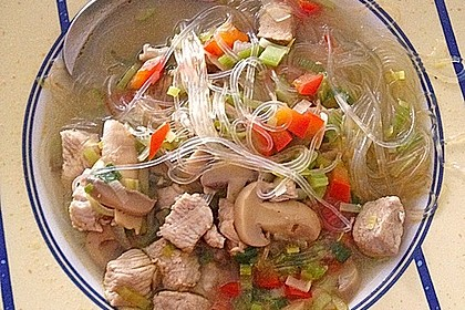 Bihun - Suppe 5