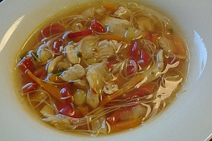 Bihun - Suppe 11