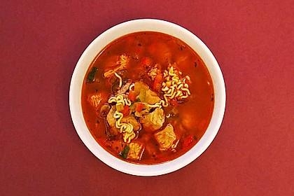 Bihun - Suppe 7