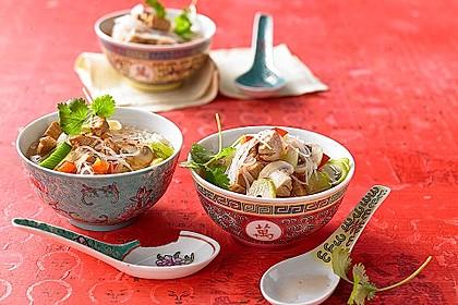 Bihun - Suppe