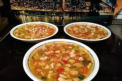 Bihun - Suppe 16