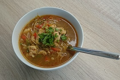 Bihun - Suppe 1