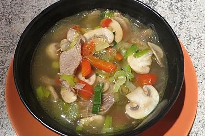 Bihun - Suppe 6