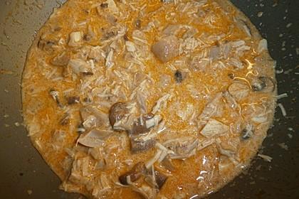 10 - Minuten - Hühnerfrikassee 8