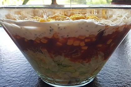 Taco-Salat 21