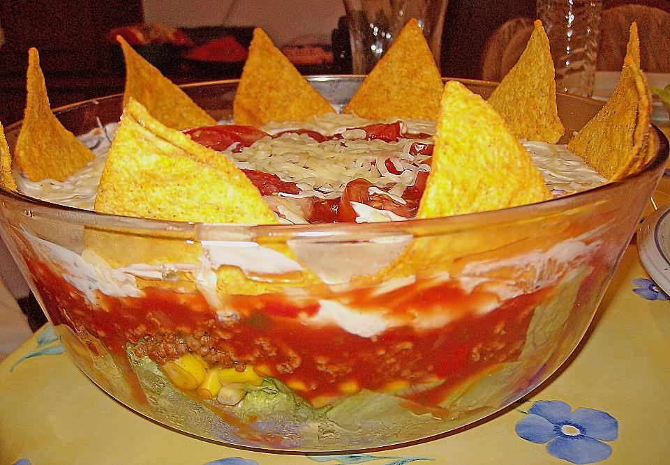 Chefkoch salate ohne fleisch