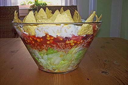 Taco-Salat 2