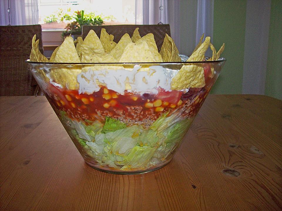mexikanische rezepte salat gesundes essen und rezepte foto blog. Black Bedroom Furniture Sets. Home Design Ideas