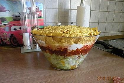 Taco-Salat 3