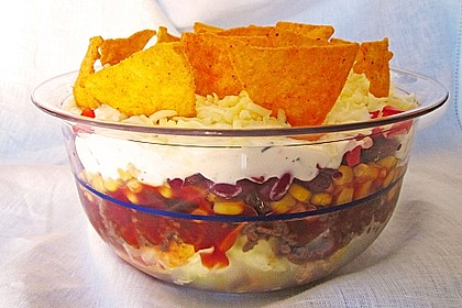 Taco-Salat 1