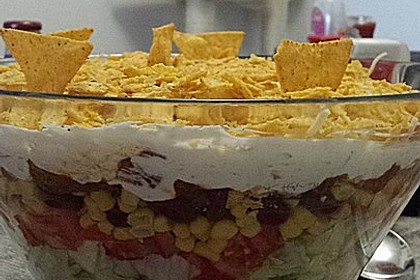 Taco-Salat 19