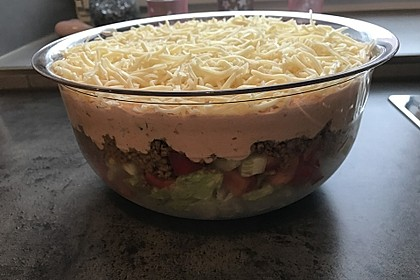 Taco-Salat 24