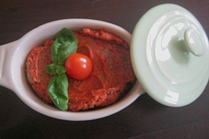 Tomatenbutter 30
