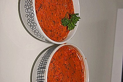 Tomatenbutter 13