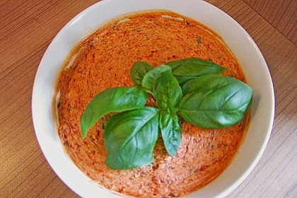 Tomatenbutter 9