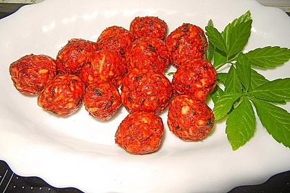 Tomatenbutter 8