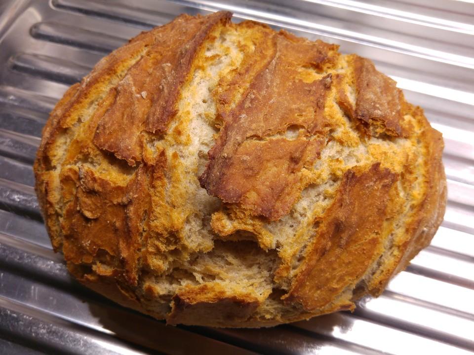 Weißes Soda - Brot von cohen1604 | Chefkoch.de