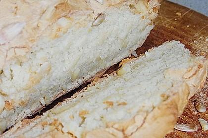 Weißes Soda - Brot 6