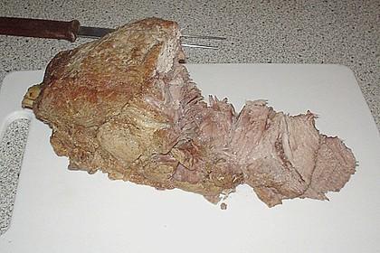 Schweinebraten auf toskanische Art 31