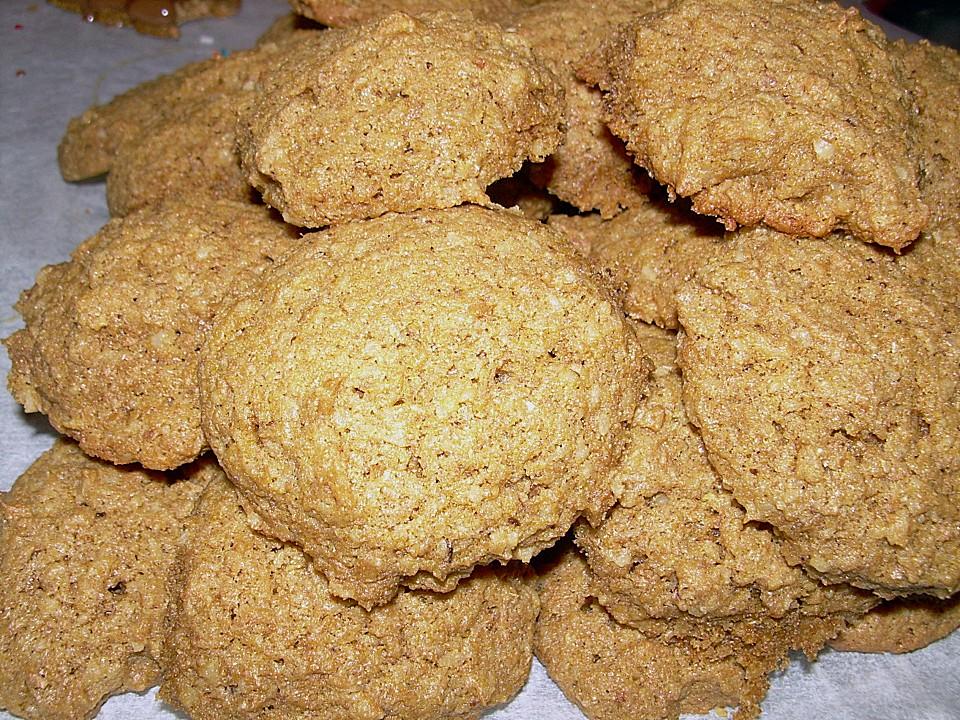 weiche kekse backen