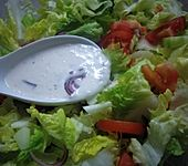 Omas Salatdressing