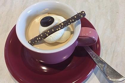 Cappuccino-Mousse mit Mascarpone 30