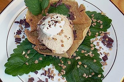 Cappuccino-Mousse mit Mascarpone 19