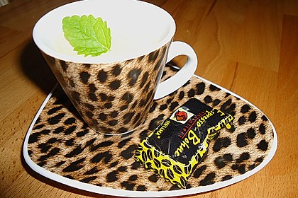 Cappuccino-Mousse mit Mascarpone 50