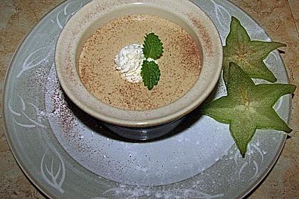Cappuccino-Mousse mit Mascarpone 33