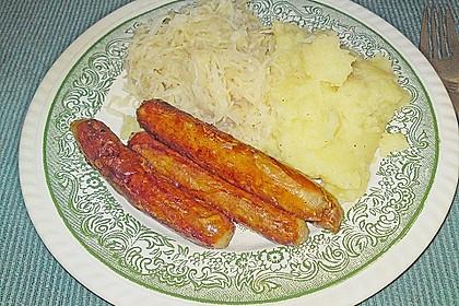Sauerkraut 4