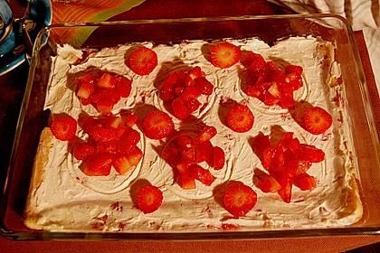 Erdbeertiramisu 90
