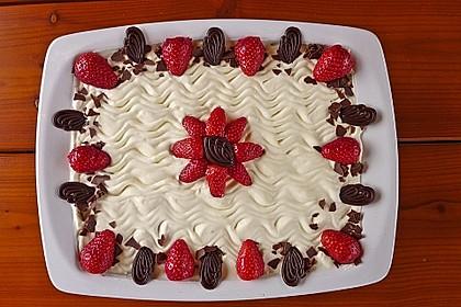 Erdbeertiramisu 15