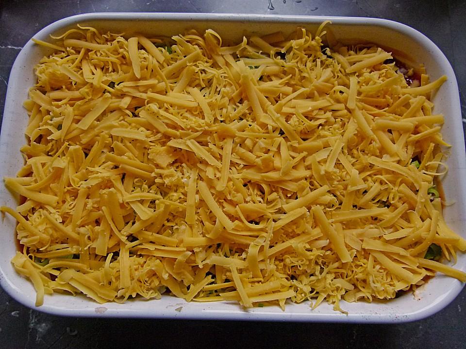 Taco Dip (Rezept mit Bild) von nschoene | Chefkoch.de