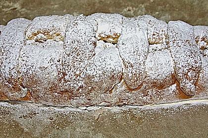 Wiener Zimtkuchen 3