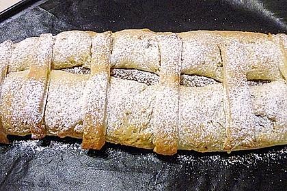 Wiener Zimtkuchen 2