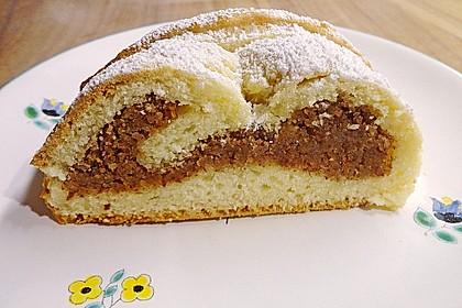 Wiener Zimtkuchen