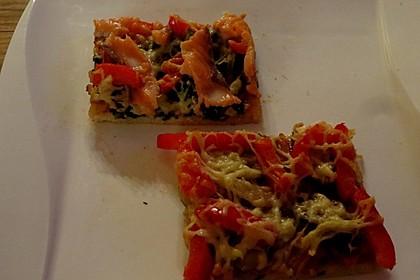 Pizza Hut Pizzateig 29