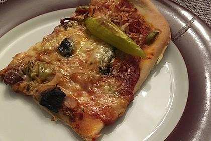 Pizza Hut Pizzateig 57