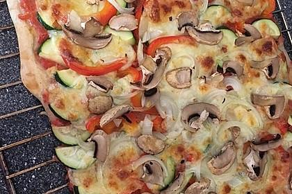 Pizza Hut Pizzateig 32