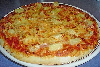 Pizza Hut Pizzateig 6