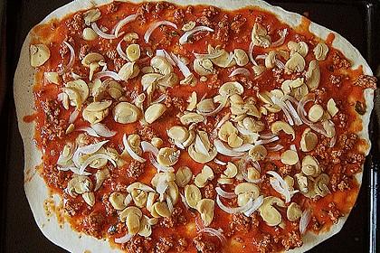 Pizza Hut Pizzateig 90