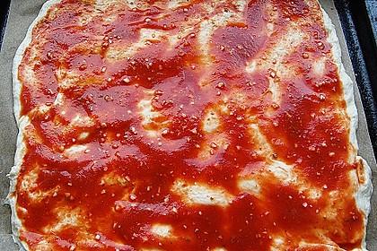 Pizza Hut Pizzateig 81